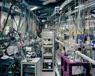 Synchrotron Radiation Lab, PTB, Berlin 2012