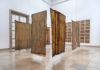 Heidi Bucher. Metamorphoses, Installation view, Haus der Kunst, 2021, Photo: Markus Tretter