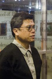Prof. Patrick Flores