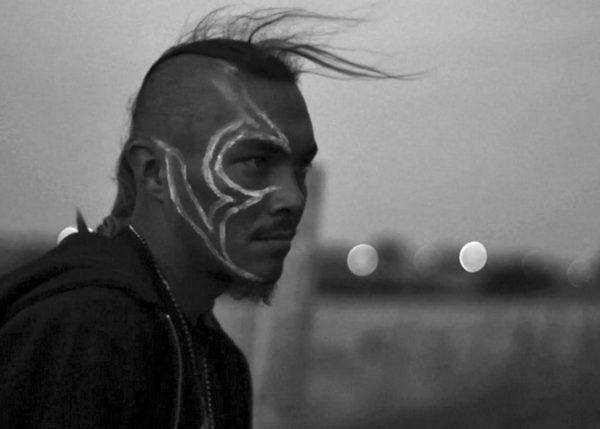 To The North pt. I (Video Still), 2014, Kelman Duran