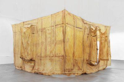 Hautraum (Ricks Kinderzimmer, Lindgut Winterthur), 1987, Migros Museum für Gegenwartskunst, Foto: Stefan Altenburger Photography, Zurich