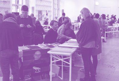 Haus der Kunst, Super BOOKS 2019, Photo: Malte Wandel