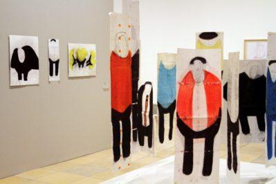 euward 5, Installationsansicht,Haus der Kunst, 2010, (c) euward Archiv