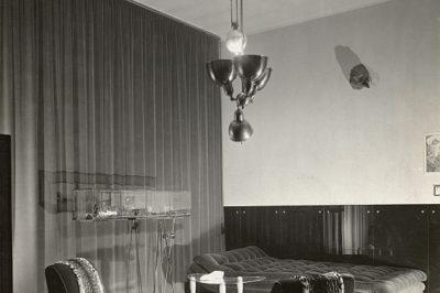 Carlo Mollino, Casa Miller, 1936