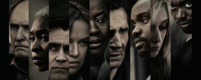 Widows, 2018, Filmstill