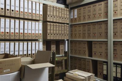 Archiv Künstlerpublikationen 2018 | von Wilfried Petzi